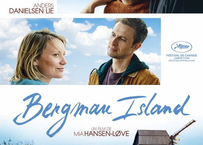 Bergman Island thumbnail