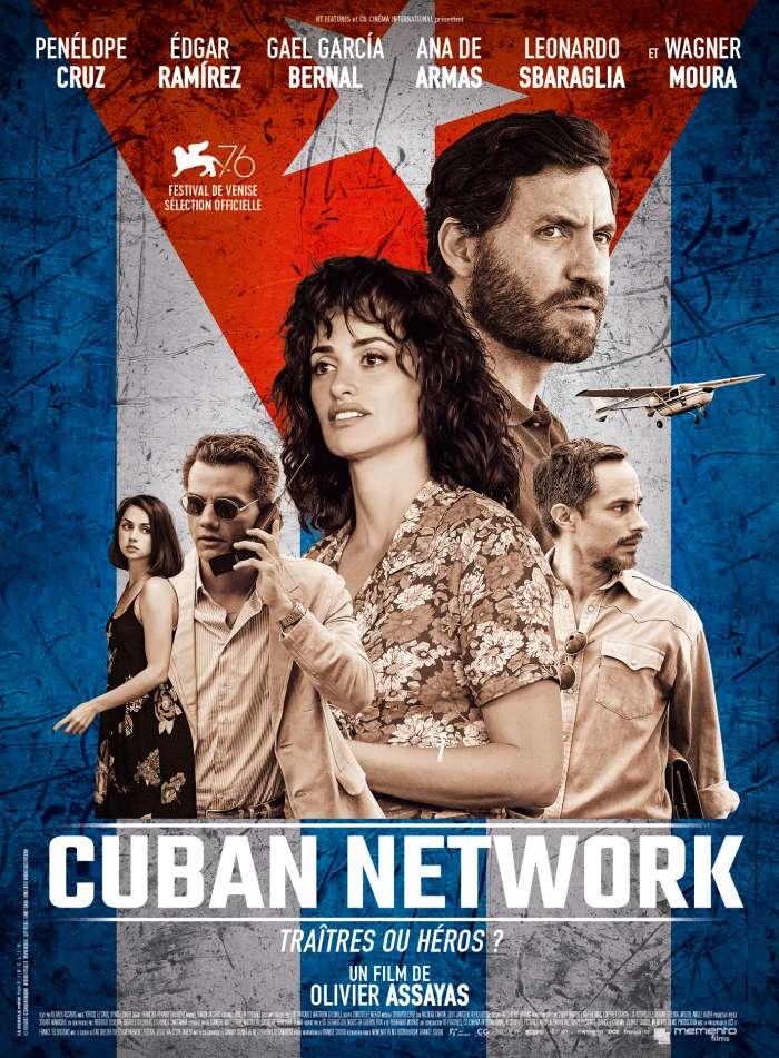 Cuban Network thumbnail
