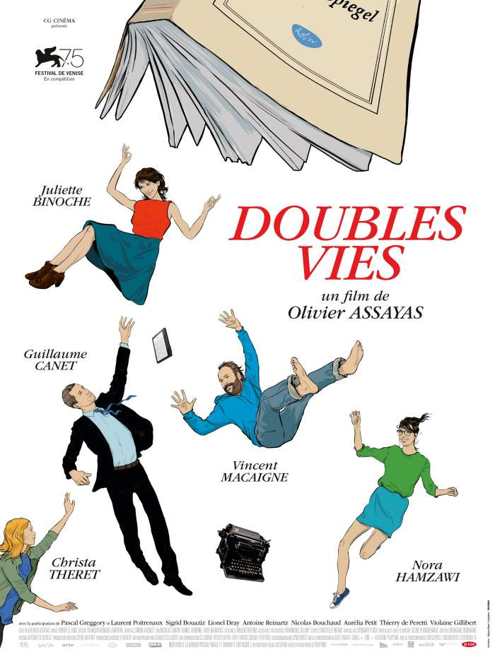 Doubles Vies thumbnail