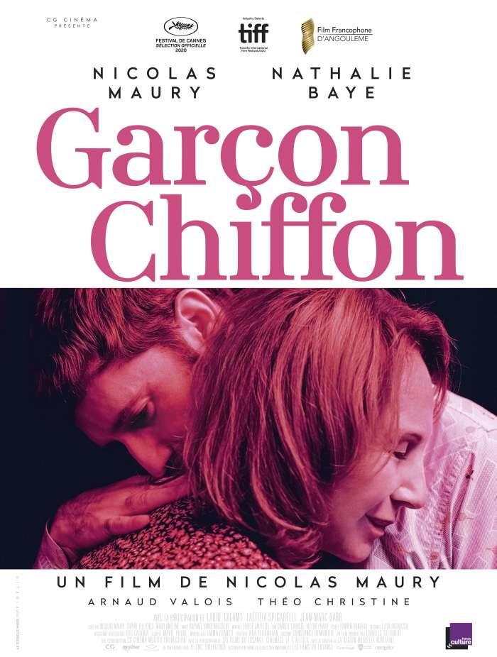 Garçon Chiffon thumbnail