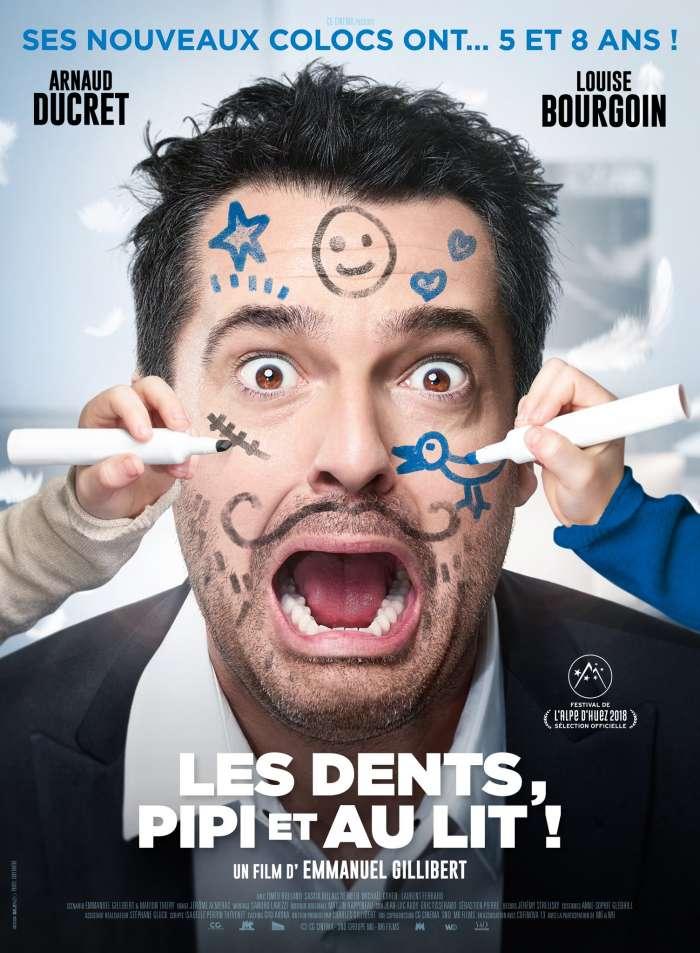 Les Dents, Pipi et au Lit thumbnail