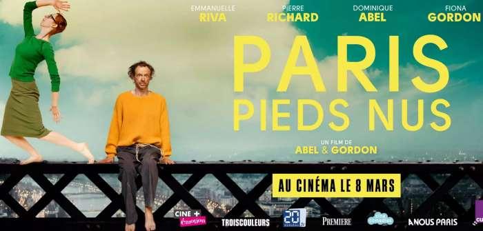 Paris Pieds Nus thumbnail