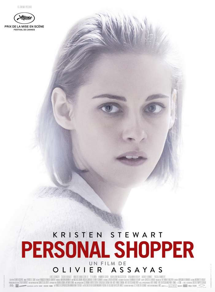Personal Shopper thumbnail