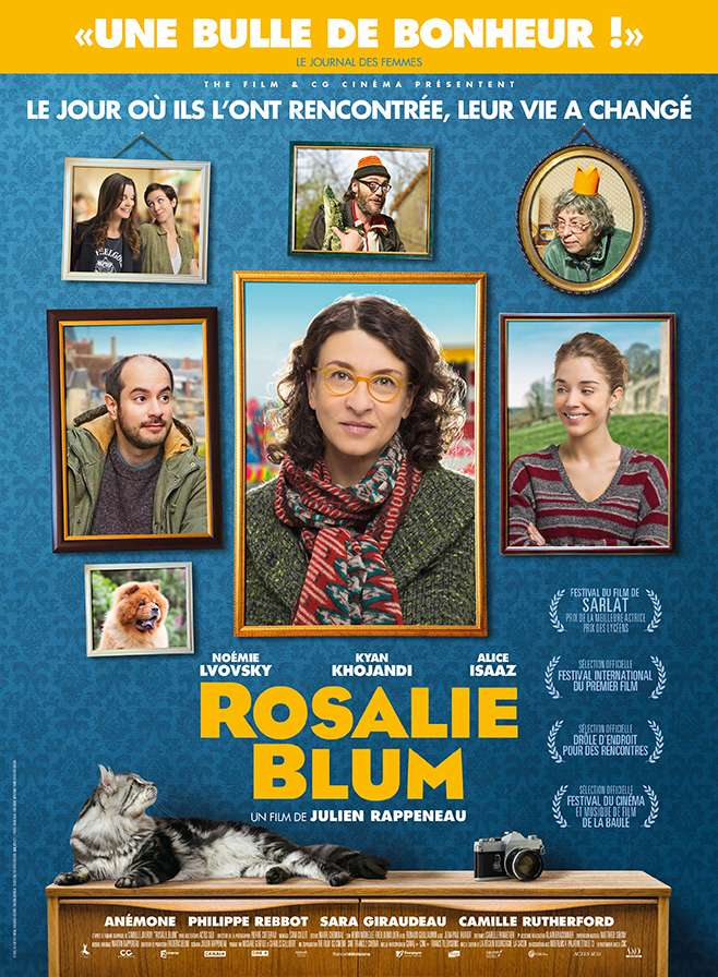Rosalie Blum thumbnail
