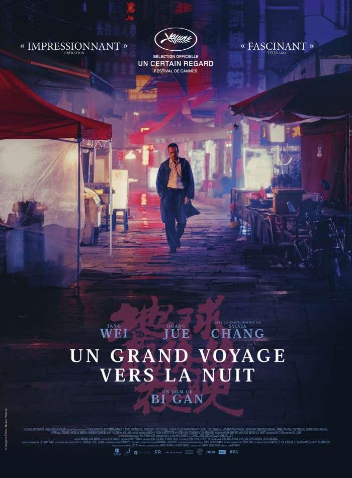 Un Grand Voyage Vers la Nuit thumbnail