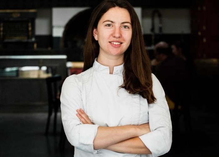 """Erica Archambault : """"J'aime la façon dont on mange en Méditerranée"""" thumbnail"""